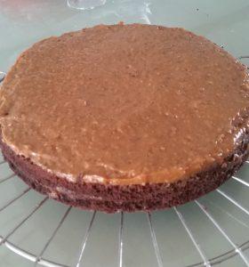 Pornokuchen - Schokoladenkuchen