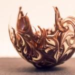 Schokoladenschale