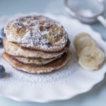 Pancake süß