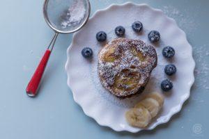 Pancake glutenfreies Rezept