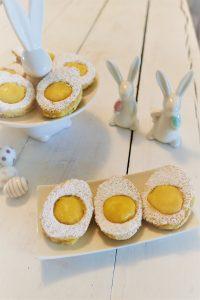 glutenfreie Osterplätzchen 2