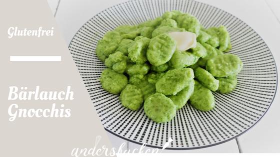 Bärlauch Gnocchis