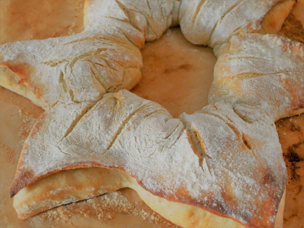 veganes Brot backen