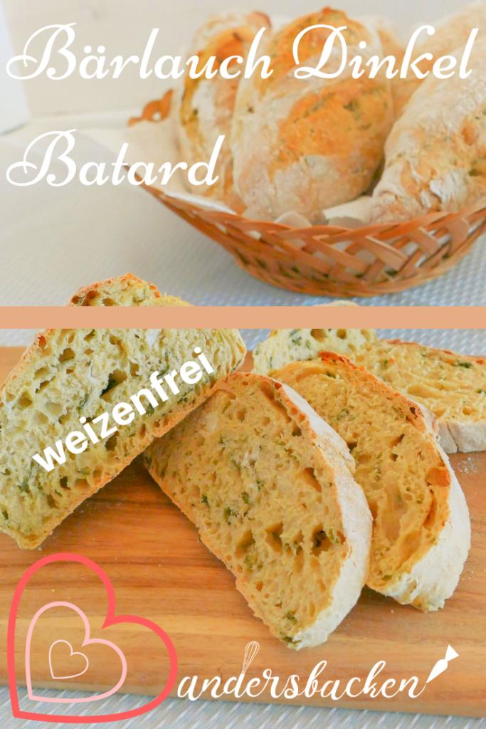 Bärlauch Batard Rezept