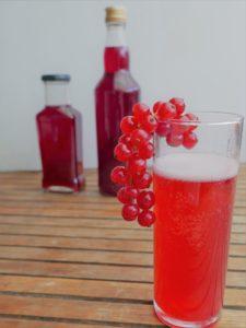 Johannisbeer Sirup Rezept
