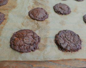 glutenfreie und vegane Cookies