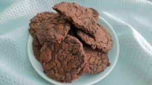 Cookie Rezept glutenfrei