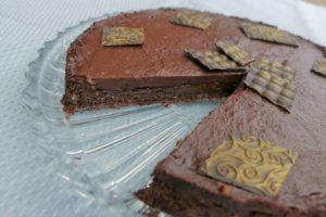 Rezept für glutenfreier Kuchen