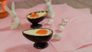 Spiegelei - Dessert