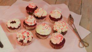Rezept für glutenfreie Cupcakes