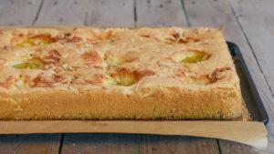 Blechkuchen glutenfrei laktosefrei
