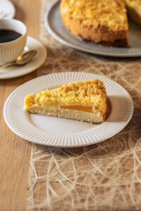 Pin Streuselkuchen Pfirsich 1 1