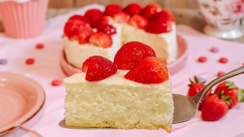 Rezept für glutenfreies Dessert vegan